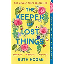 The Keeper of Lost Things: winner of the Richard & Judy Readers' Award and Sunday Times bestseller