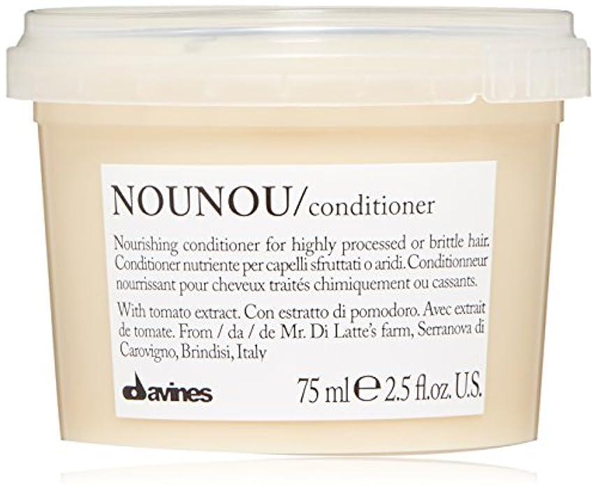 たぶん追い出す蜜NouNou Nourishing Illuminating Cream Conditioner
