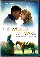 The World We Make [DVD]