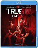 トゥルーブラッド<フォース・シーズン> コンプリート・ボックス[Blu-ray]