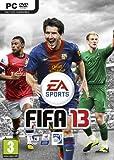 FIFA 13 (PC) (輸入版)