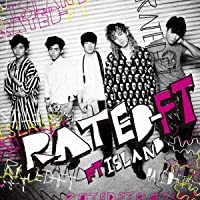 Rated-Ft by Ftisland (2013-06-18)
