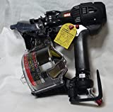 MAX 高圧エア釘打機 スーパーネイラ HN-65N2(D) ブラック