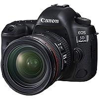 Canon デジタル一眼レフカメラEOS 5D Mark IV EF24-70L IS USM レンズキット EOS5DM4-2470ISLK-A