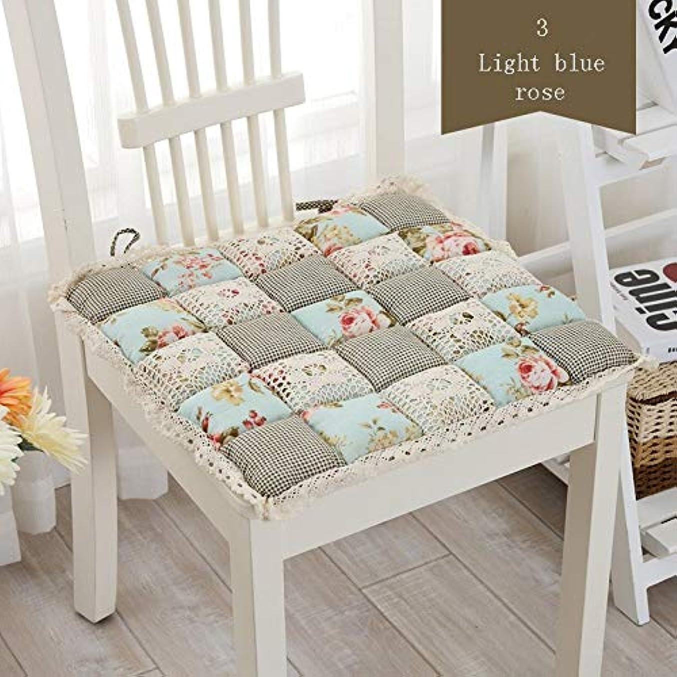 洪水好き去るLIFE 1 個抗褥瘡綿椅子クッション 24 色ファッションオフィス正方形クッション学生チェアクッション家の装飾厚み クッション 椅子