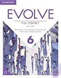 Evolve Level 6 Full Contact with DVD