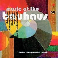 Music at the Bauhaus by Music at the Bauhaus (1999-06-22)