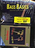 Ultimate Beginner Mega Pak: Bass Basics [DVD]