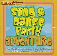 Sing & Dance Party Adventure【CD】 [並行輸入品]
