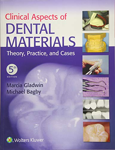 Download Clinical Aspects of Dental Materials: Theory, Practice, and Cases 1496360087