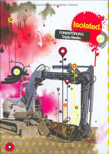 Isolated: Funkstorung Triple Mediaの詳細を見る