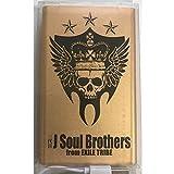 【非売品】三代目 J Soul Brothers モバイルバッテリー