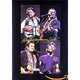 Highwaymen Live [DVD] [Import]