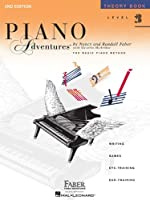 Piano Adventures Theory Book, Level 2B: A Basic Piano Method