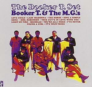 Booker T. Set