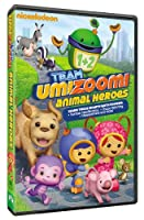 Team Umizoomi: Animal Heroes / [DVD] [Import]