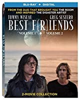 Best F(r)iends: Volumes 1 and 2 [Blu-ray]