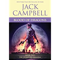 Blood of Dragons (The Legacy of Dragons Book 2) (English Edition)