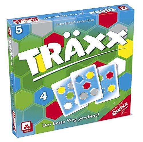 トラックス Träxx [並行輸入品]