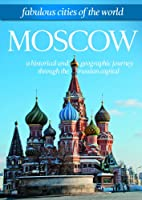 Fabulous Cities of the World: [DVD] [Import]