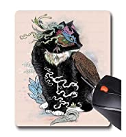 AOFFLY Mat Miller - Black Magic - Non-Slip Rubber Mousepad Gaming Mouse Pad [並行輸入品]
