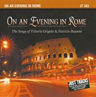 On An Evening in Rome