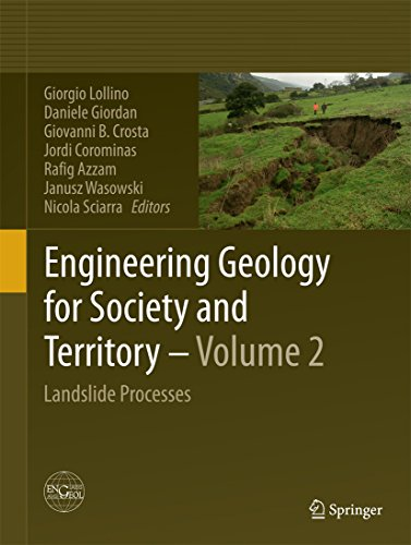 Engineering Geology for Society and Territory - Volume 2: Landslide Processes