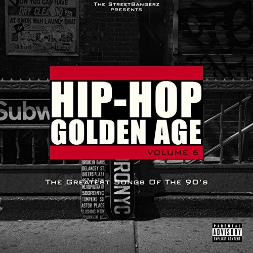 Hip-Hop Golden Age, Vol. 6 (Th...