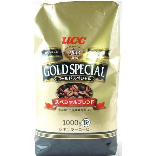 ゴールドスペシャル スペシャルブレンド 粉 1kg