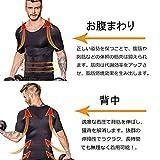 【超加圧版】メンズ コンプレッションウェア 加圧シャツ メンズ 加圧インナー 長袖 半袖 補正下着 スポーツ トレーニング ランニング お腹引き締め 脂肪燃焼 画像