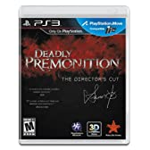 Deadly Premonition The Director's Cut (輸入版:北米)