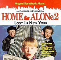 Home Alone 2: Lost In New York - Original Motion Picture by Various Artists