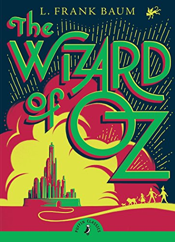 The Wizard of Oz (Puffin Classics)の詳細を見る