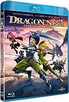 Dragon Nest : Le réveil du Dragon [Blu-ray 3D & 2D]