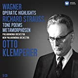 Operatic Highlights-Tone Poems