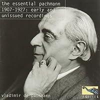The Essential Pachmann
