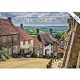 Dorset A5 Calendar 2021 (A5 Regional)