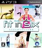 「フィット・イン・シックス(fit in six) カラダを鍛える6つの要素」の画像