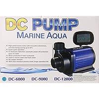 Jebao DC-6000 DC Return Pump for Aquarium by Jebao
