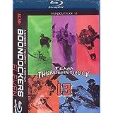Thunderstruck 13/Boondockers 11 Blu-Ray