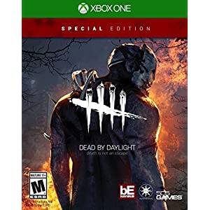 Dead by Daylight (輸入版:北米) - XboxOne