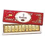 [イタリアお土産] カファレル ジャンドゥーヤチョコレート(袋付) 1箱 (海外 みやげ イタリア 土産)