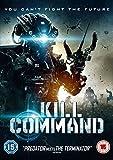 Kill Command [DVD] by ?Thure Lindhardt,?David Ajala Vanessa Kirby