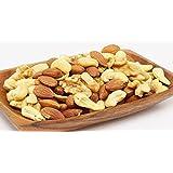 無添加・無塩・無油 最高級ミックスナッツ 3種類のナッツ 1kg入り【NEW3種ミックスナッツ1kg】