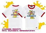Splatoon2 ミズシュラッグTシャツ ホワイト Mサイズ
