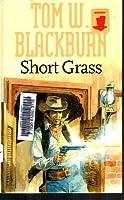 Short Grass (Gunsmoke Western)