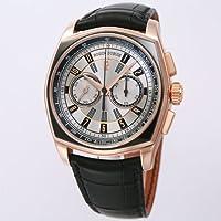 ロジェ・デュブイ メンズ腕時計 モネガスク RDDBMG0004