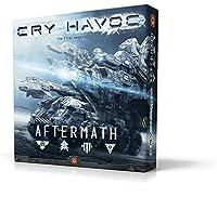 Wydawnictwo Portal Pop 00370 - Cry Havoc: Aftermath