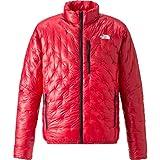 ザ・ノース・フェイス(THE NORTH FACE) ヒューズフォーム ライト ヒート ジャケット(FUSEFORM Light Heat Jacket) ND91513 CR クリムゾンレッド M