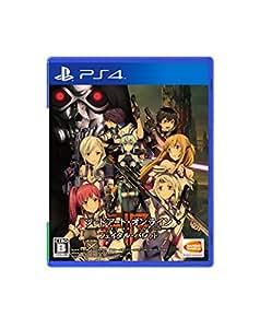 【PS4】ソードアート・オンライン フェイタル・バレット